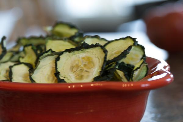 Cucumber Chips-1-3