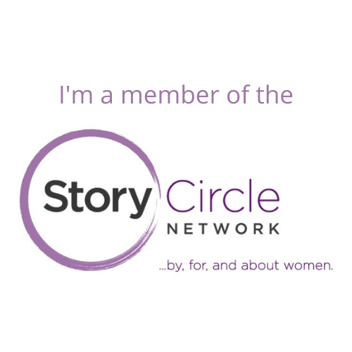 Member of Story Circle Network
