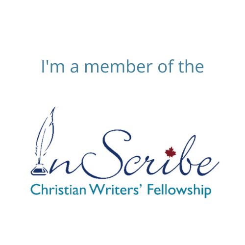 Member of InScribe Writers' Fellowship